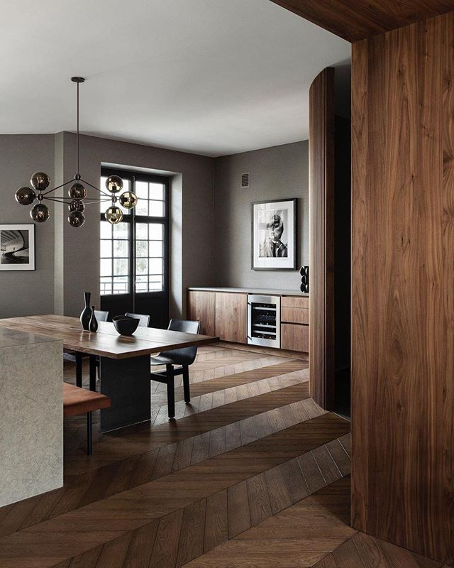 There can`t be enough wood if the way of using it is right. Best example. . . . . #upscaleinteriors #upscaleinteriorsAG #designthelifeyoulove #dekor #germaninteriorbloggers #zuhause #dekoration #inneneinrichtung #architekturbüro #interiør #interiör #interiordesigner #interiorstyle #interiorinspo #interiorandhome #interior4all #homestyling #interiorforinspo #passion4interior #interiorlove #interior123 #interiorlovers #interiorforyou #interiorideas #instahome #interiordesignideas #passionforinterior #dreaminterior #interiorgoals | via @kristofer_johnsson I kitchen by @liljencrantzdesign