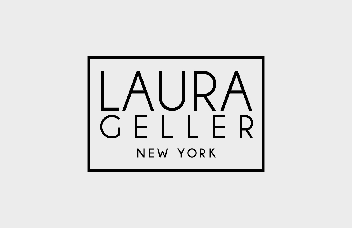 Laura Geller :  View Work