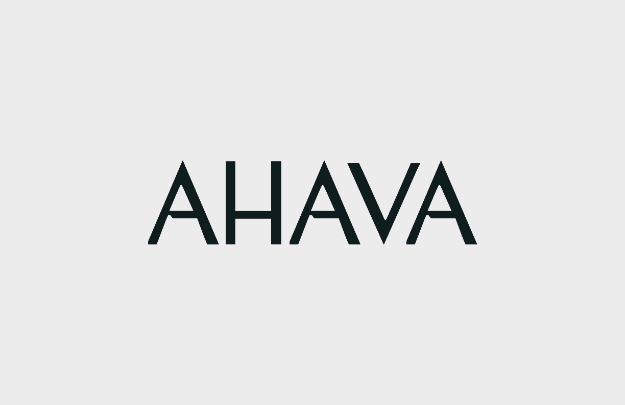 Ahava :  View Work