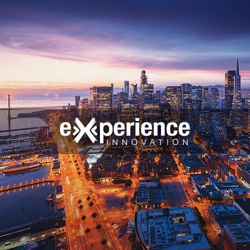 Experience Innovation -San Francisco / Silicon Valley Marzo 2018 -
