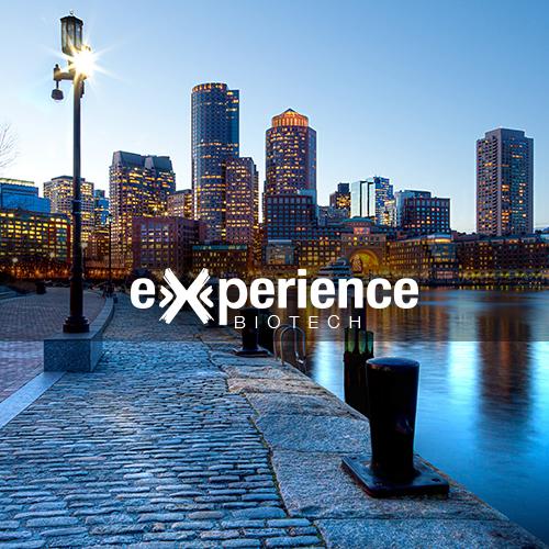 Experience Biotech -Boston Mayo 2018 -