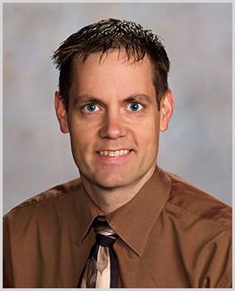 Chad Neumann - CIS, CIP, CISP, CHSP