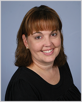 Debbie Shipman - CIS, CIP, CISP, CHSP