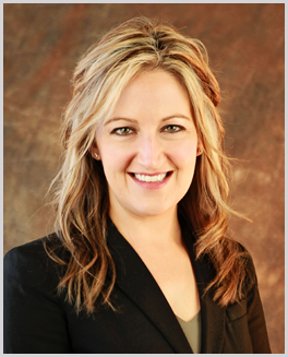 Stacy Torkelson - CFC, CIP, CHSP