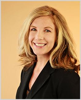 Rebecca Olson - JD, CISP, QPA