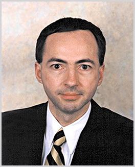 Dennis Zuehlke - CIS, CISP