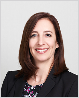 Meredith Whitney - JD, LLM, CISP
