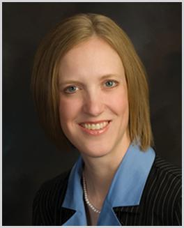 Lisa Walker - CISP, CHSP
