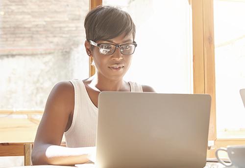 black woman at a computer.jpg