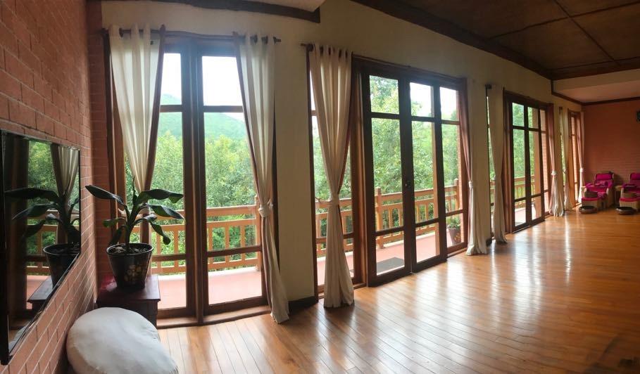 Kalaw Hill Lodge