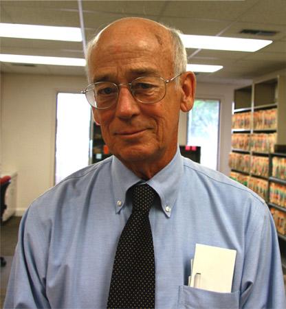 Dr. Richard Cyrus, Cardiothoracic Surgery