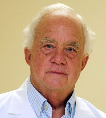 Dr. James Armstrong, Orthopedics