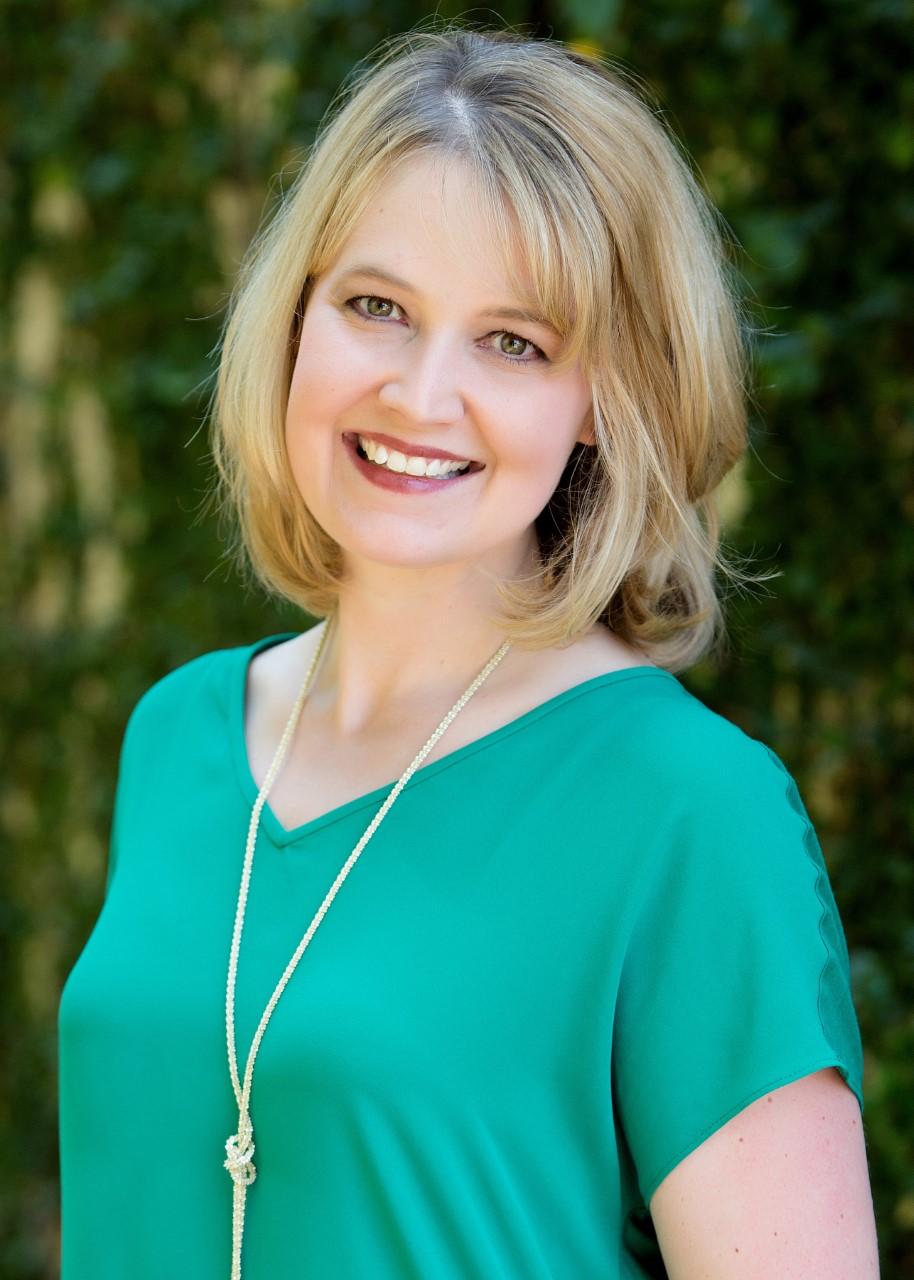 Molly Stone, Executive Director