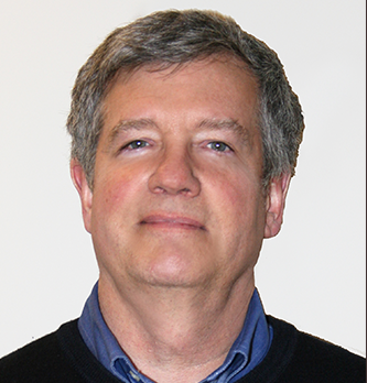 Doug Allen, Foundation President