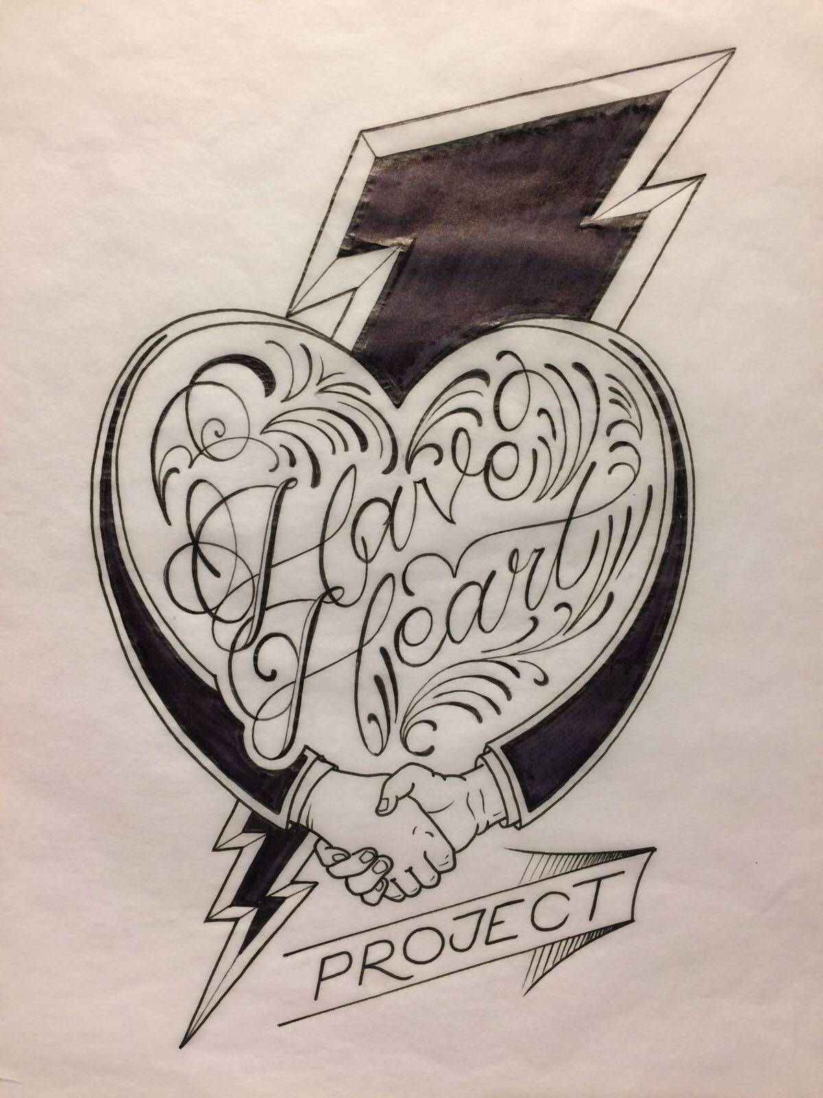 Have Heart Logo