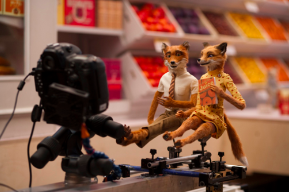Fantastic Mr. Fox , 2009