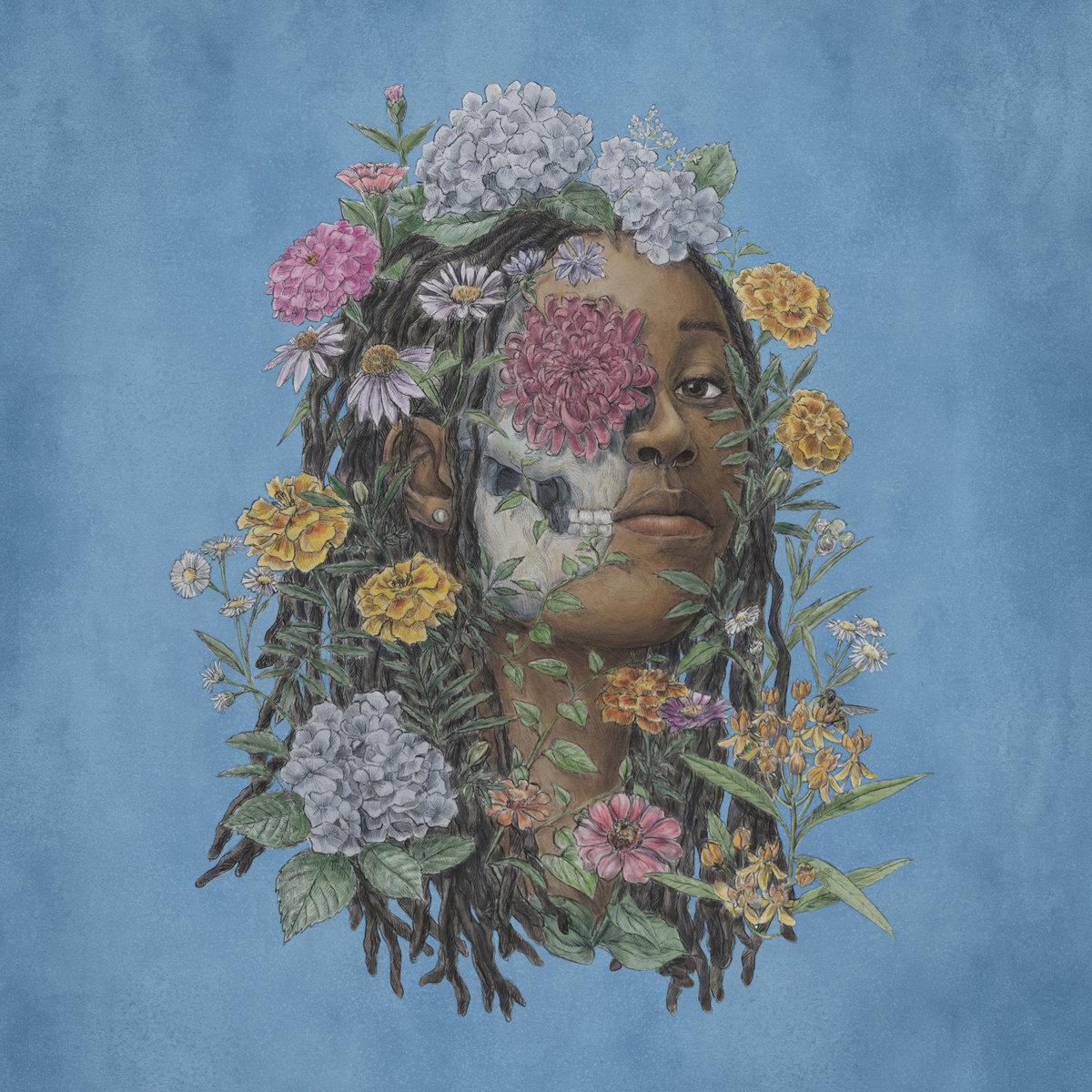 Overgrown by Ivy Sole - Maya Cassady '19