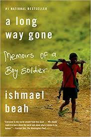 A Long Way Gone : Memoirs of a Boy Soldier by Ishmael Bael - Length : 229 PagesRating : 7.5/10Straightforward and horrifyingly graphic, Bael narrates his involvement as a child soldier fighting rebels in the Sierra Leone Civil War. This book was a rather difficult read due to the nature of its content, and while the subject matter remains heartbreaking, the book itself was rather lacking. From an almost complete lack of context in the beginning to key moments being skimmed over and its vague ending, it constantly leaves more to be desired. It's only redeeming point lies in its blunt portrayal of the realities faced by civilians in similarly war-torn countries, so I would still recommend this book to anyone looking to gain insight on the real cost of war.