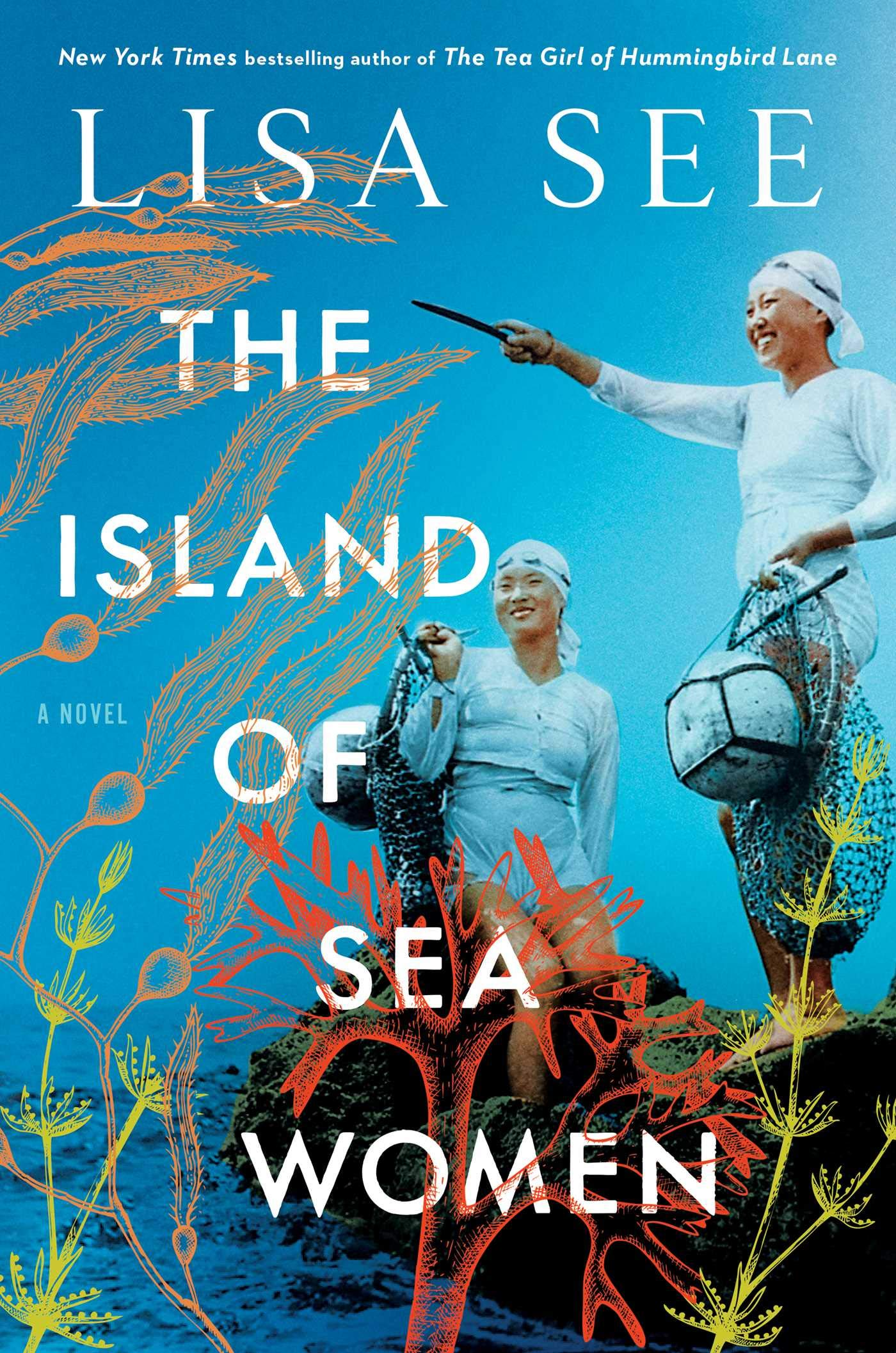 (F) The Island of Sea Women by Lisa See - Pages : 366The Island of Sea Women is based on the century-spanning history of haenyeo women on Jeju Island– a collection of female divers known for their independent spirit who free dive off the coast of Jeju Island near South Korea to harvest various sea creatures. It follows Young-Sook and Mi-ja, girls from strikingly different backgrounds who both grew up on the island of Jeju. They work as haenyeo's in the village, and their story is traced through Japanese colonialism of the 1930s and 40s, World War II, the Korean War, and to the present. I had never heard of the haenyeo women before I read this, and it was definitely one of the highlights of the book. The historical and cultural aspects of the book are beautifully rendered, and I'd recommend this to anyone who likes reading historical fiction.