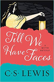 """(NF) Till We Have Faces by C.S. Lewis - Pages : 314Published in 1954, till we have faces is the myth of Cupid and Psyche retold from a different perspective. Interestingly, C.S. Lewis personally considered this to be his best work (which is surprising considering how unknown it is compared to the Chronicles of Narnia). Instead of starring Psyche in this retelling, he chooses to tell the perspective of one of the alleged """"villains"""" of the original myth– Psyche's sister, Orual. This book is rife with philosophical and theological elements, and was heavy and sometimes confusing reading but also definitely a worthwhile one. There's a lot to unpack, and it gets depressing at times due to the passionate and sometimes dark emotional current throughout this novel. It takes on an interesting format as an appeal to the gods from Orual's perspective, and I would strongly recommend this to anyone interested in mythology and theology."""