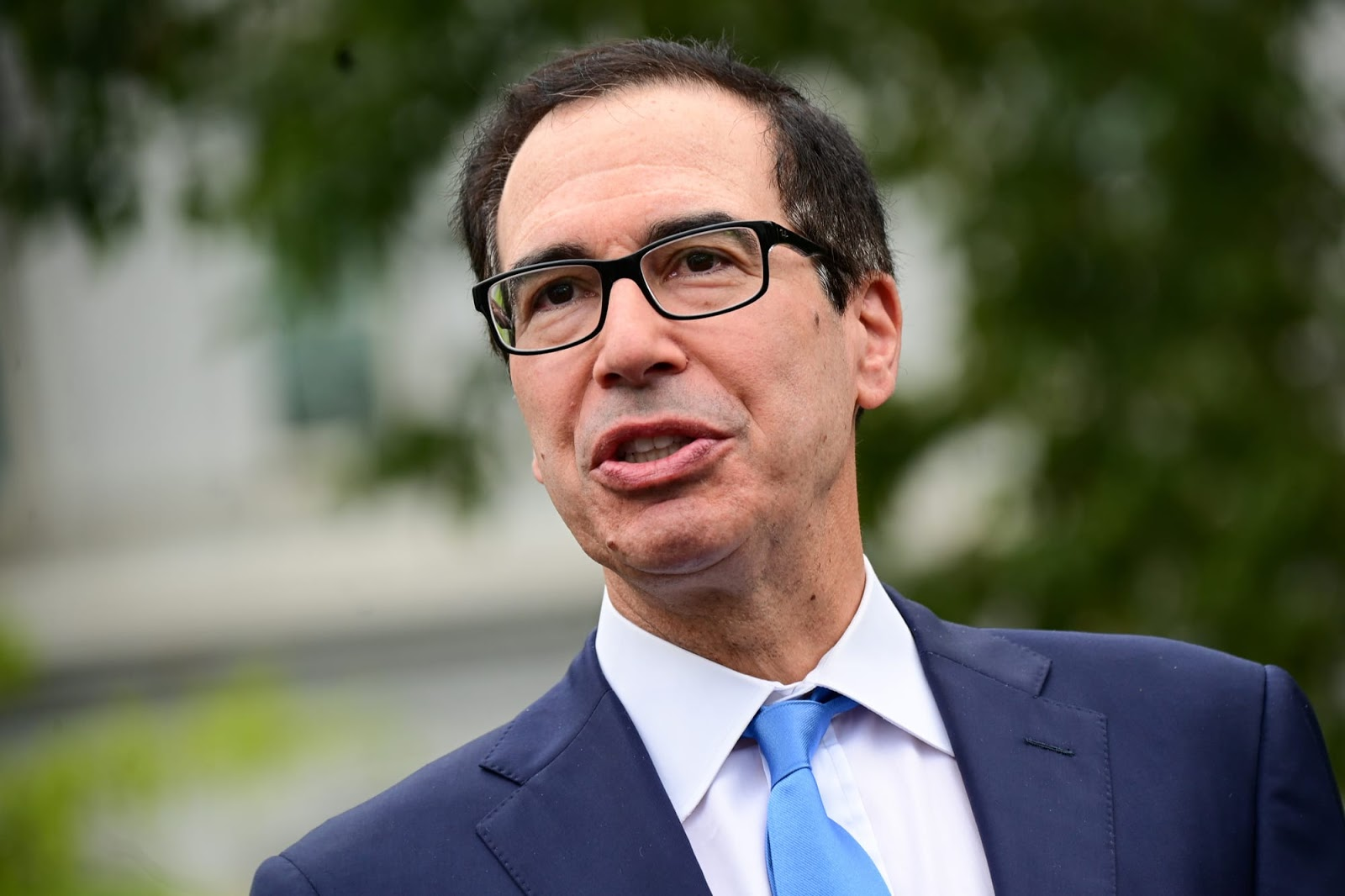 - U.S. Treasury Secretary Steven Mnuchin announces that the U.S. is considering the institution of a new 50-year bond next year.