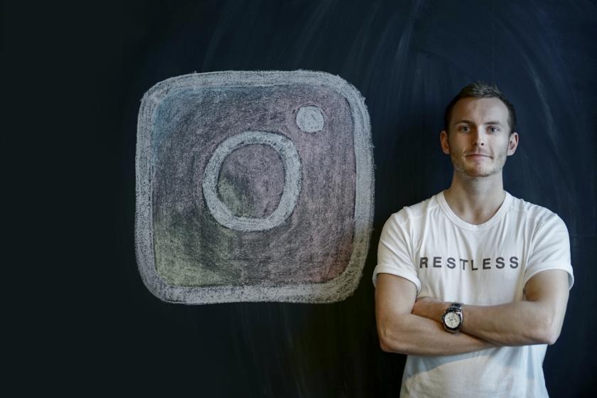 DesignWanted - Blog interview