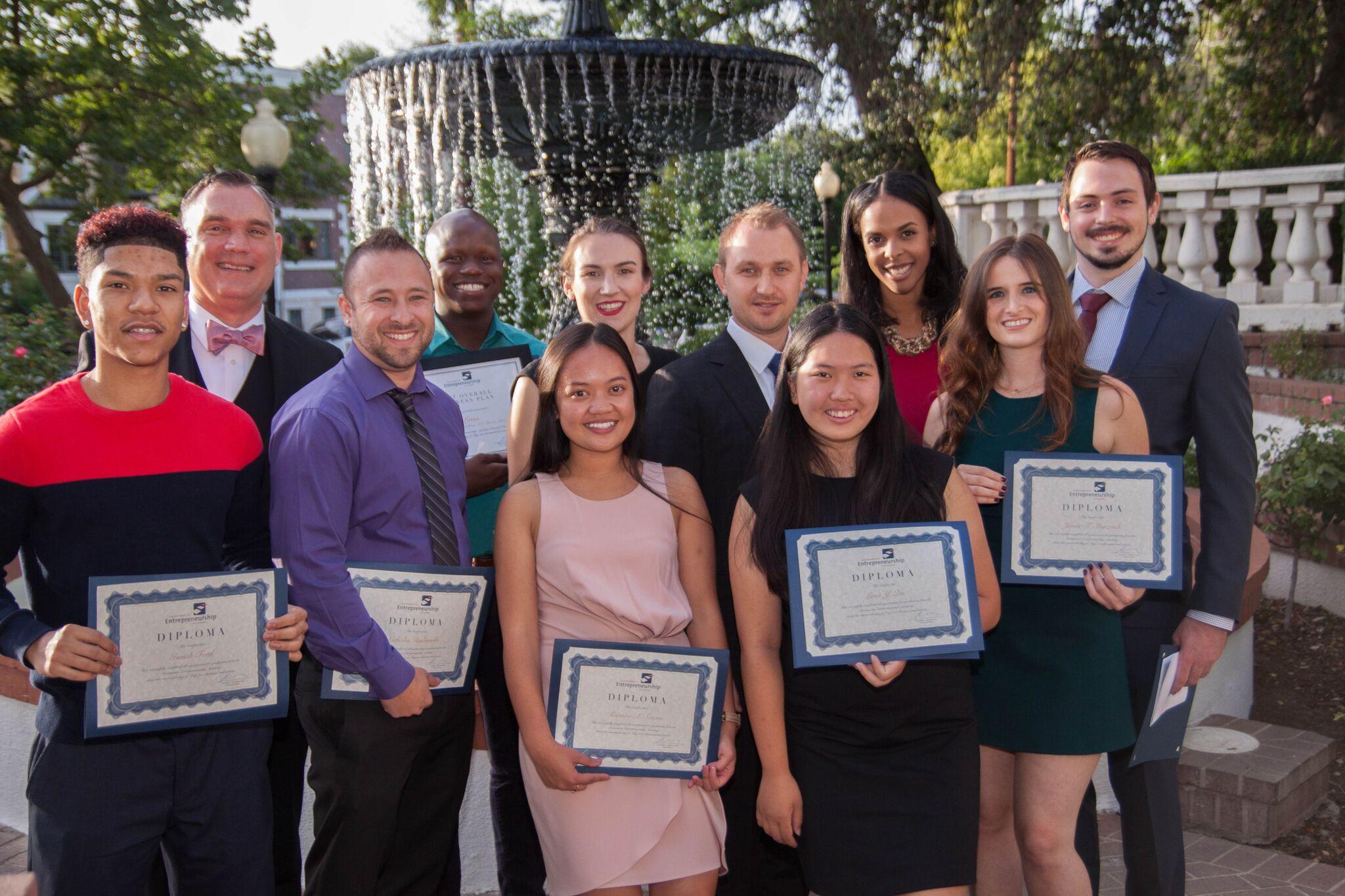 2016 SEA Graduating Class.jpeg
