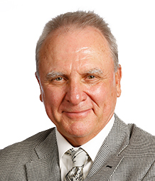 Bay Equity Home Loans Chairman Jim Corbett