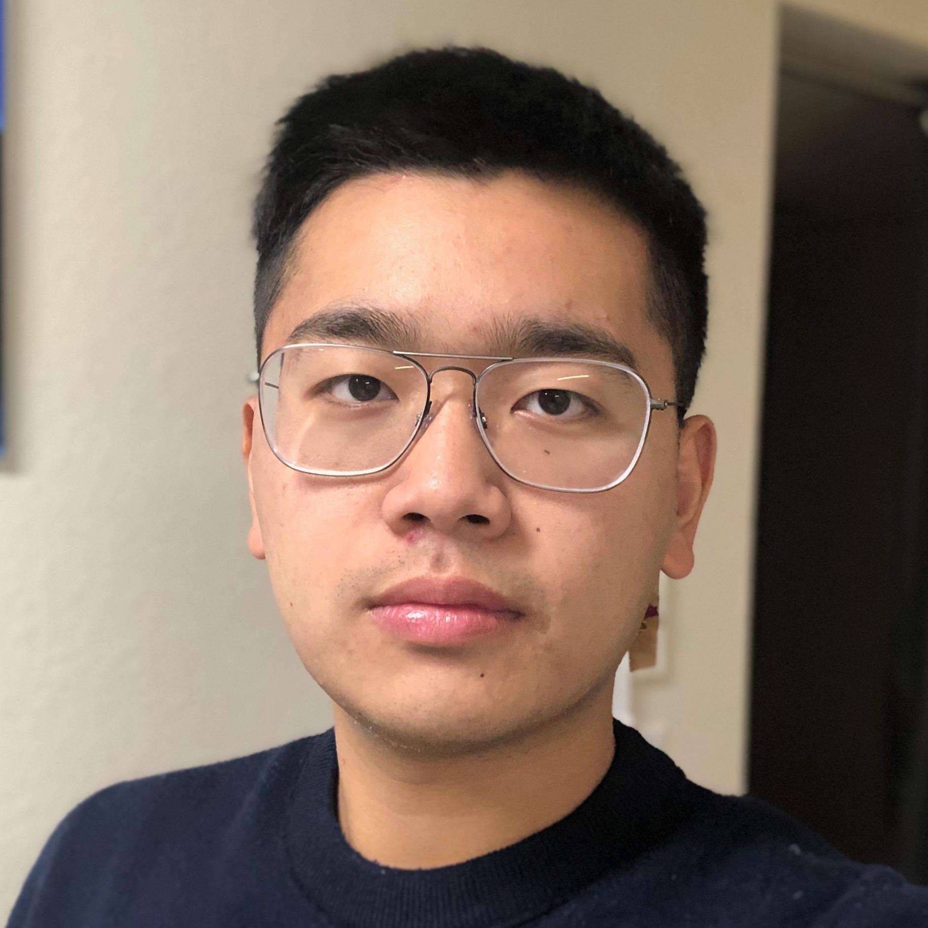 Peter Zhu