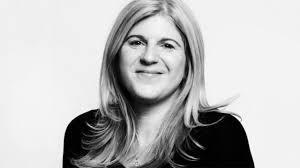 Lorraine Twohill, CMO of Google