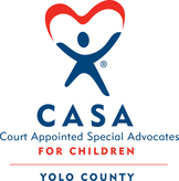 Give to Yolo CASA