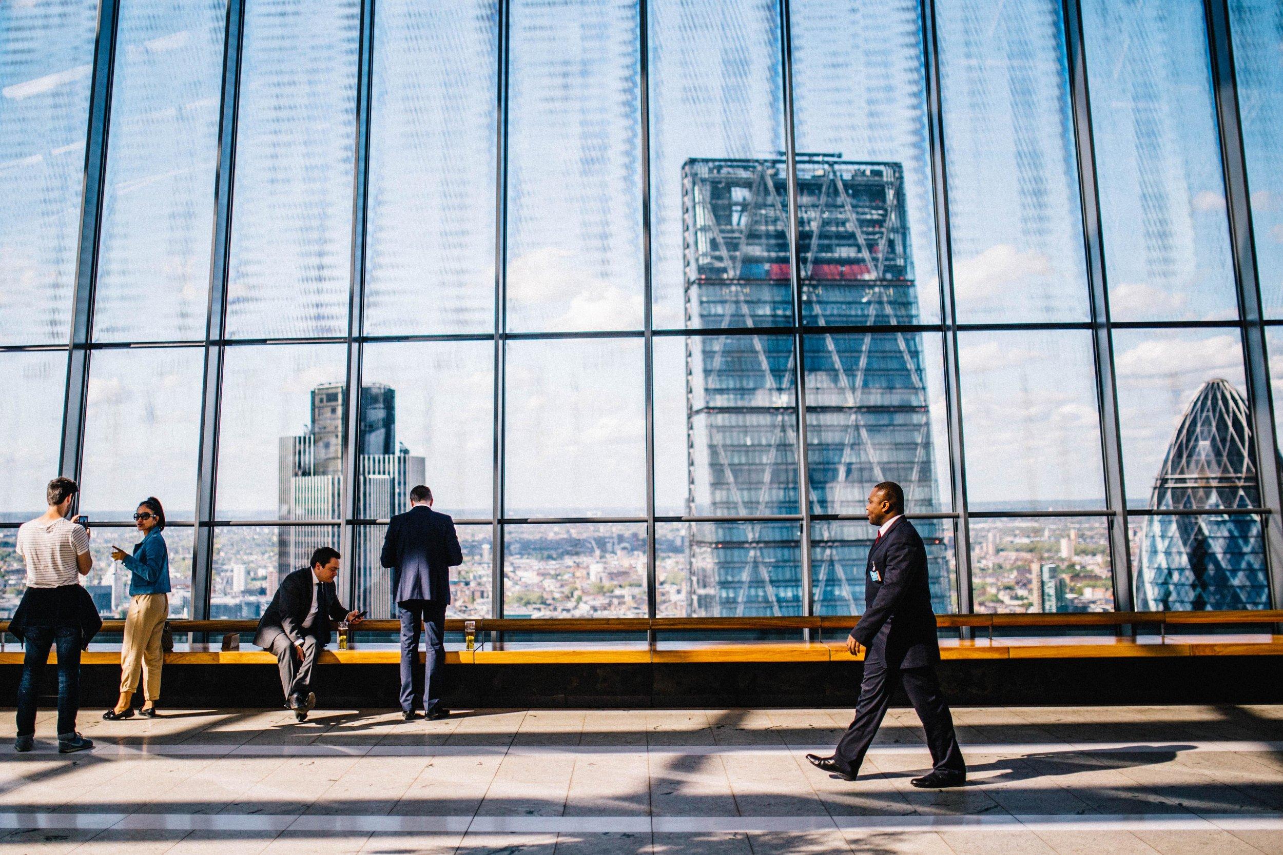 Corporate Development - Sourcing ProspectsScreening PrepTerm Sheet NegotiationDue Diligence ManagementFinancial ForecastingDeal Negotiation & CloseIntegration Management