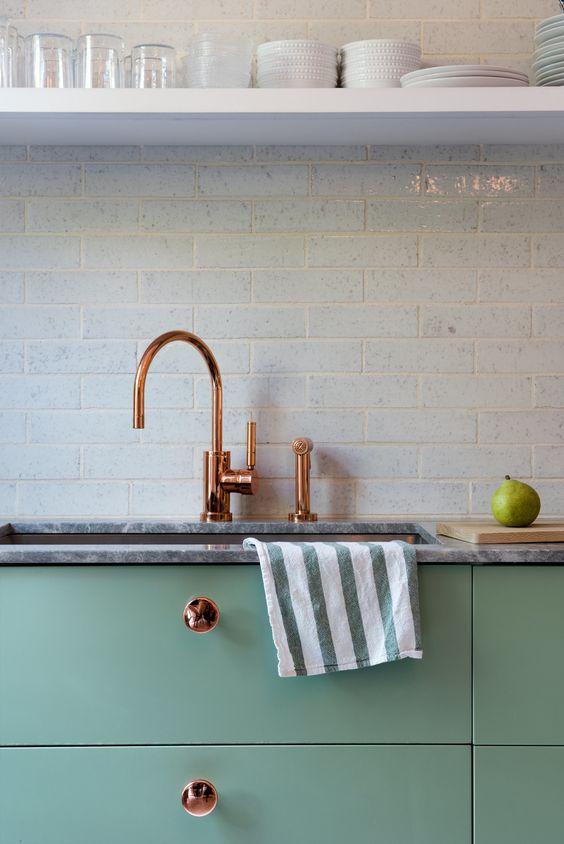 copper-kitchen-faucet