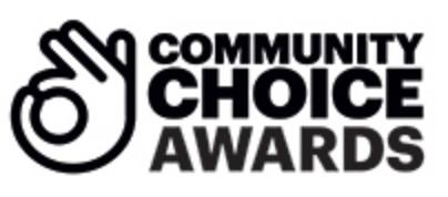 2017 Community Choice for best dance studio