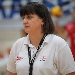 Carol Gordon - Assistant Coach