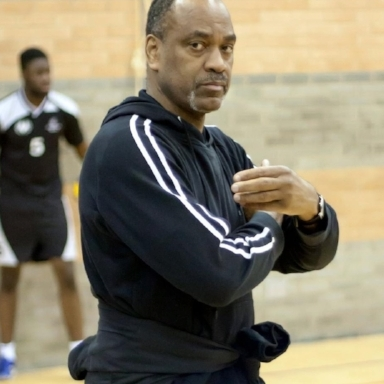 Jefferson Williams - Head Coach