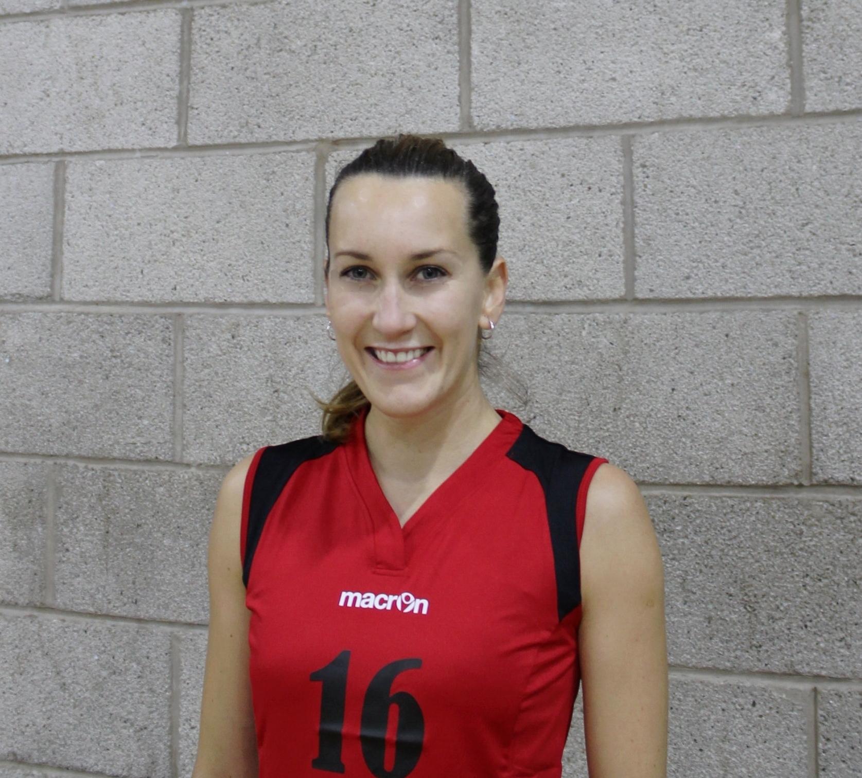 Marketa Horsakova - Middle