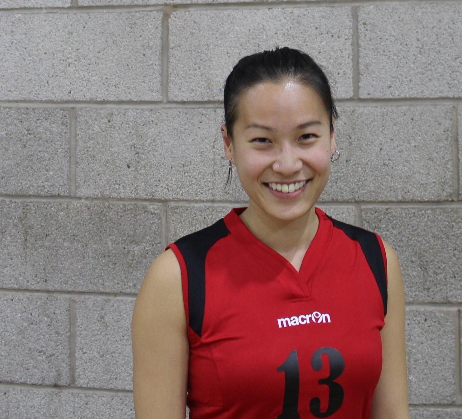 Teresa Sham Shin Yan - Outside