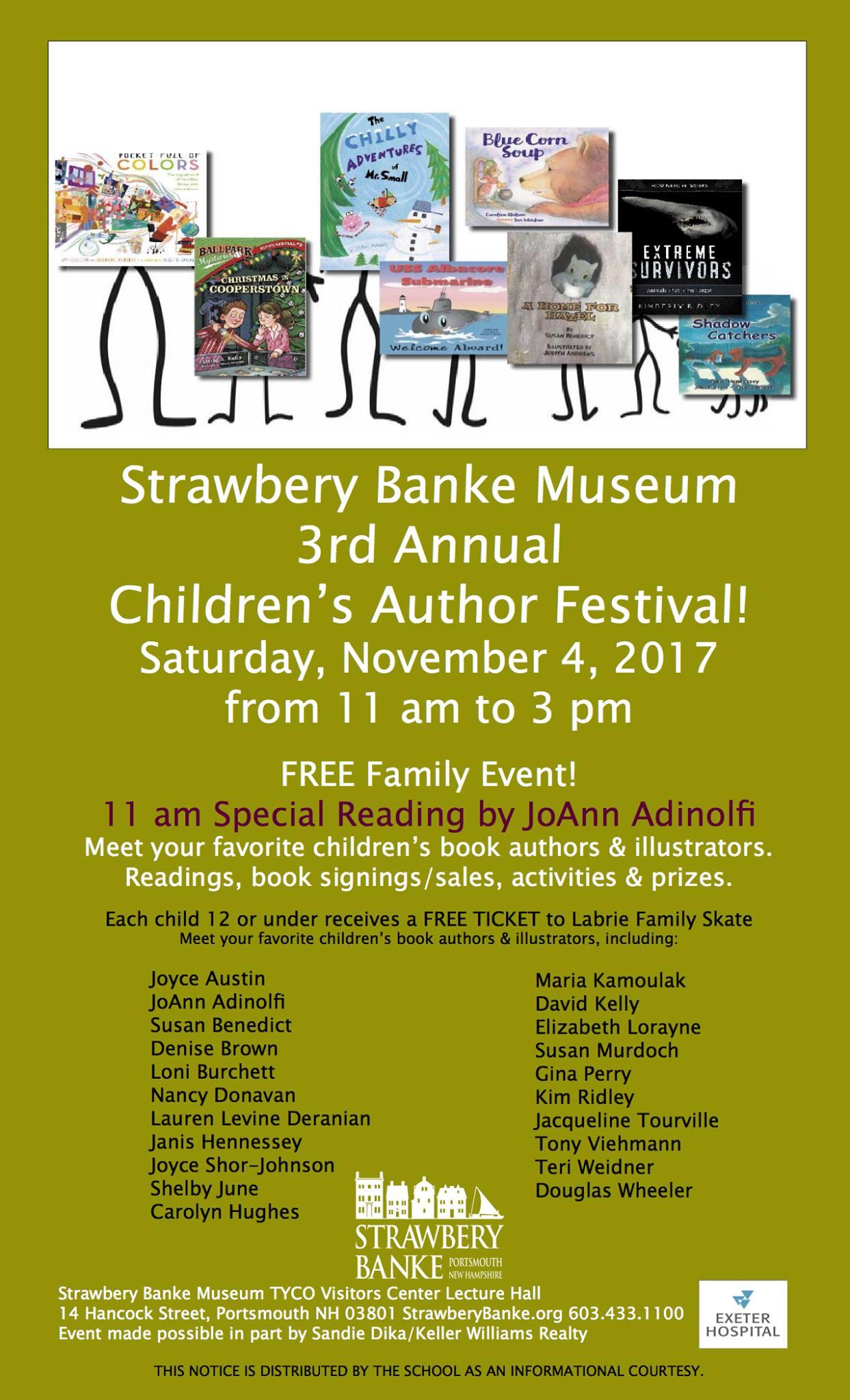 Strawbery Banke Children's Author Festival.jpg