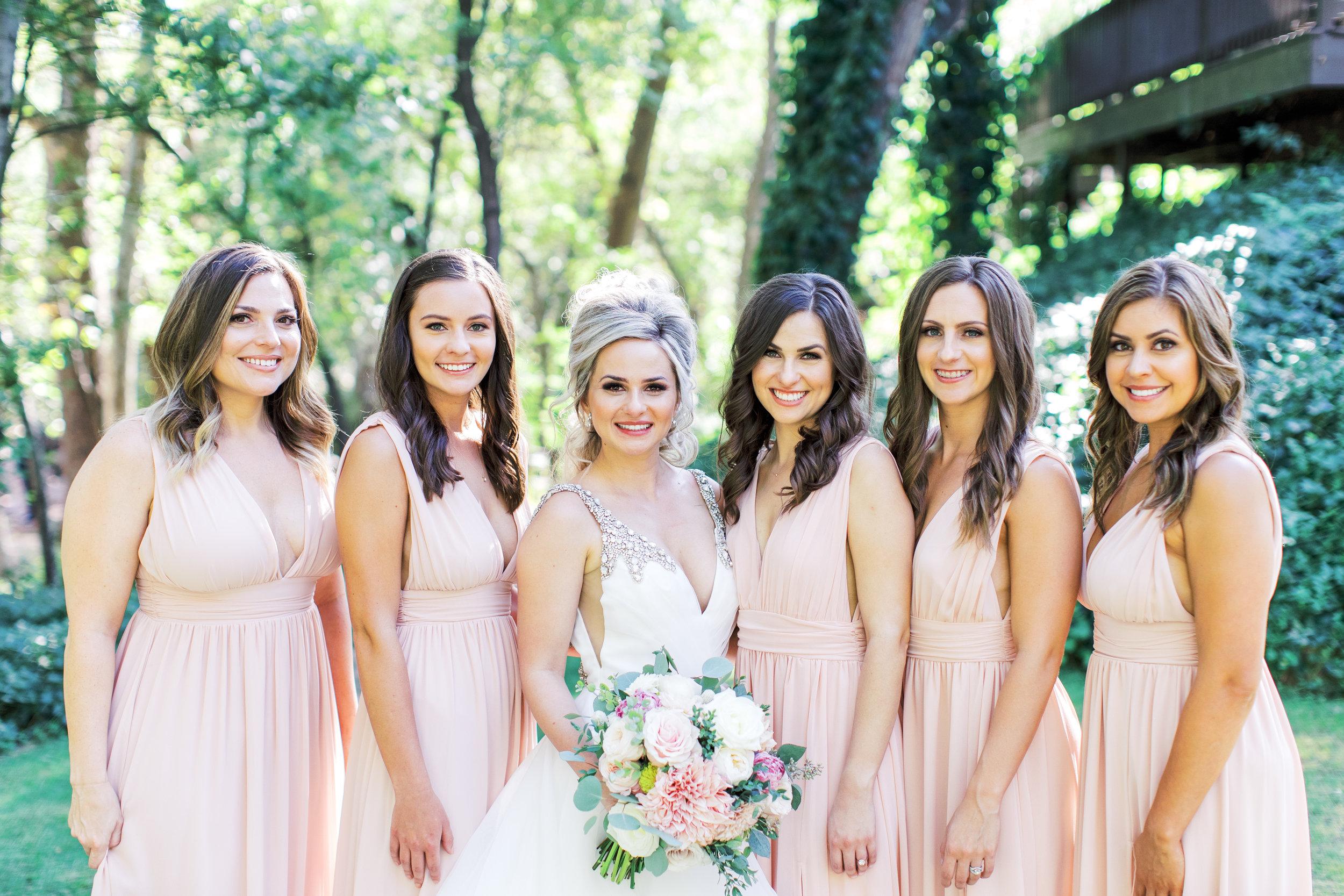 Phoenix Wedding Makeup Artist