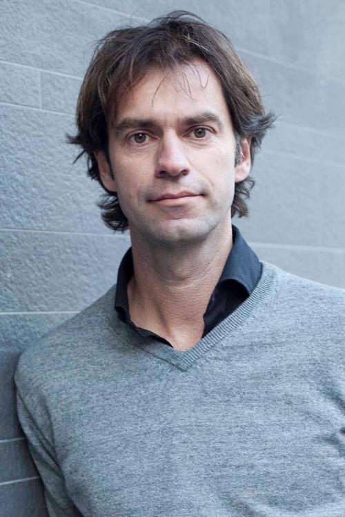 Johan van den Biggelaar; praktijkadviseur/eigenaar.