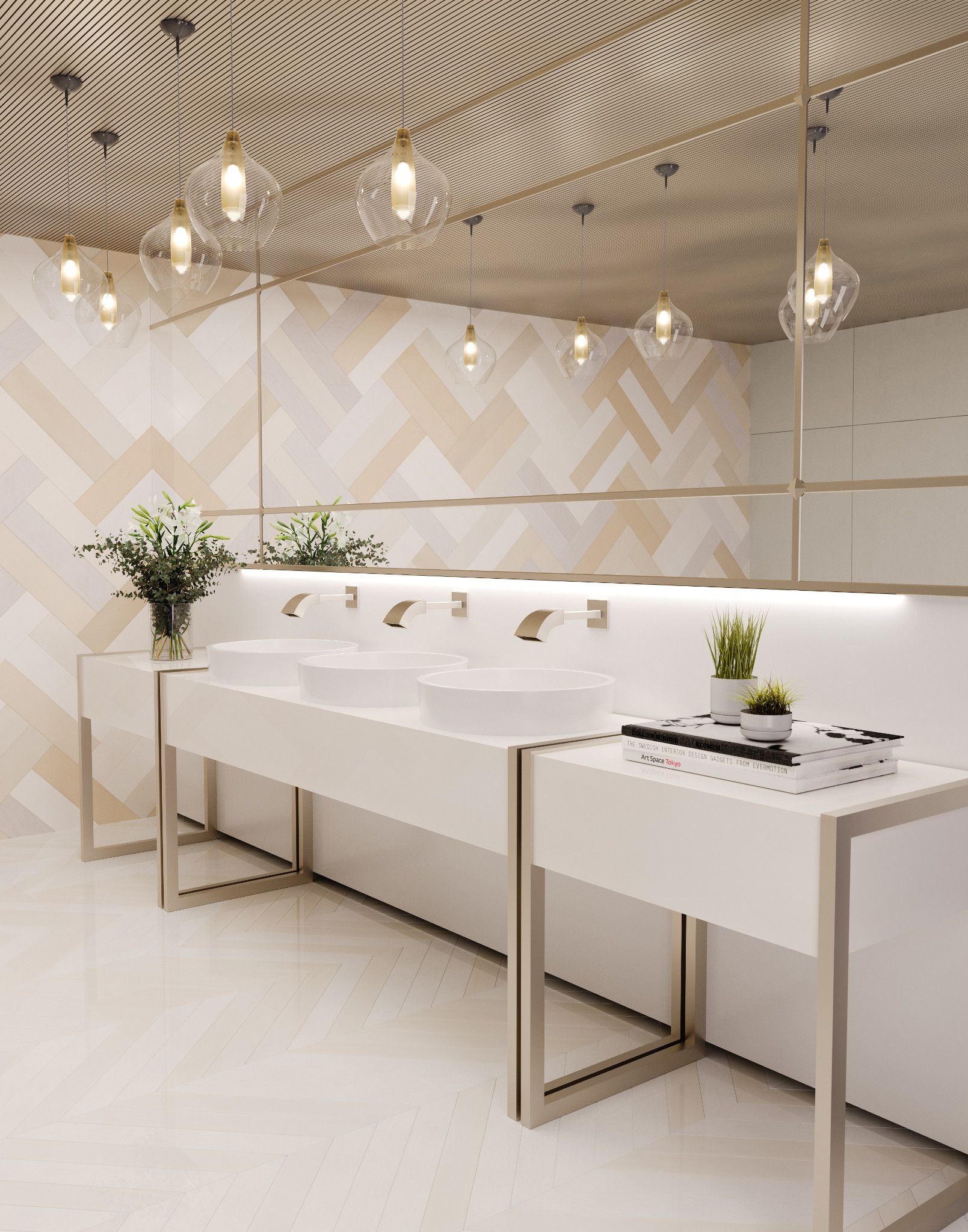 Featured Design: Winterbourne  link