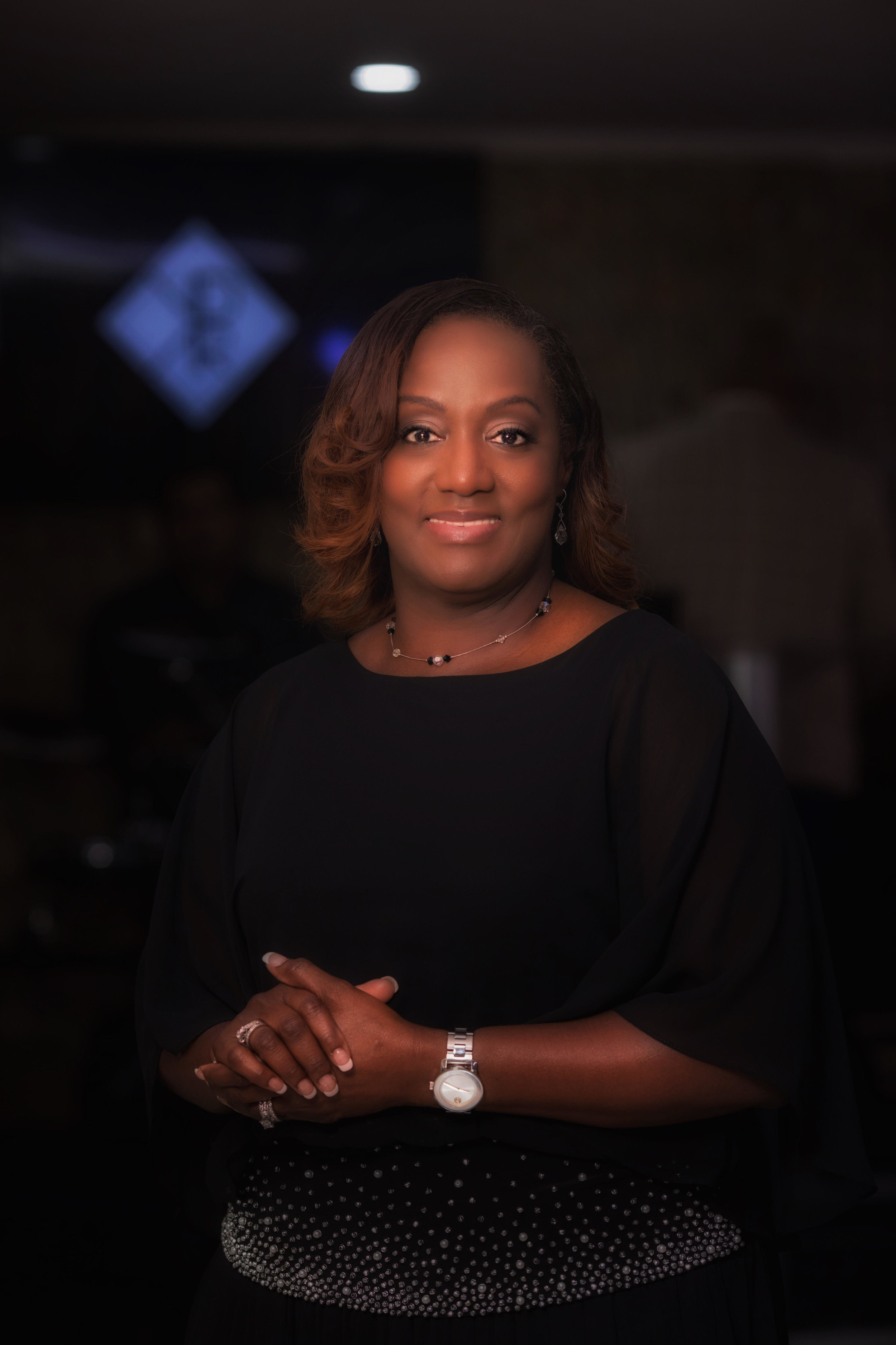 About Apostle Karen Register-Veney - Apostle Karen Register-Veney is an apostolic trailblazer and a strong, prophetic voice to the nations who carries an authentic oil, unique sound, and an anointing that exemplifies and demonstrates the Kingdom of God.Her strategic leadership and hands-on approach in equipping, building, and leading the Body of Christ has enabled her to travel the world, empowering both people and churches to reach their maximum potential in God. Apostle Karen is an intuitive Master Builder who revolutionizes ministries and helps build them into powerful, spirit-filled, God-led churches that transform their communities. Serving in ministry full-time through preaching, teaching, equipping, and training, Apostle Karen also provides spiritual covering and oversight for several sons, daughters, and ministries around the world.Learn More