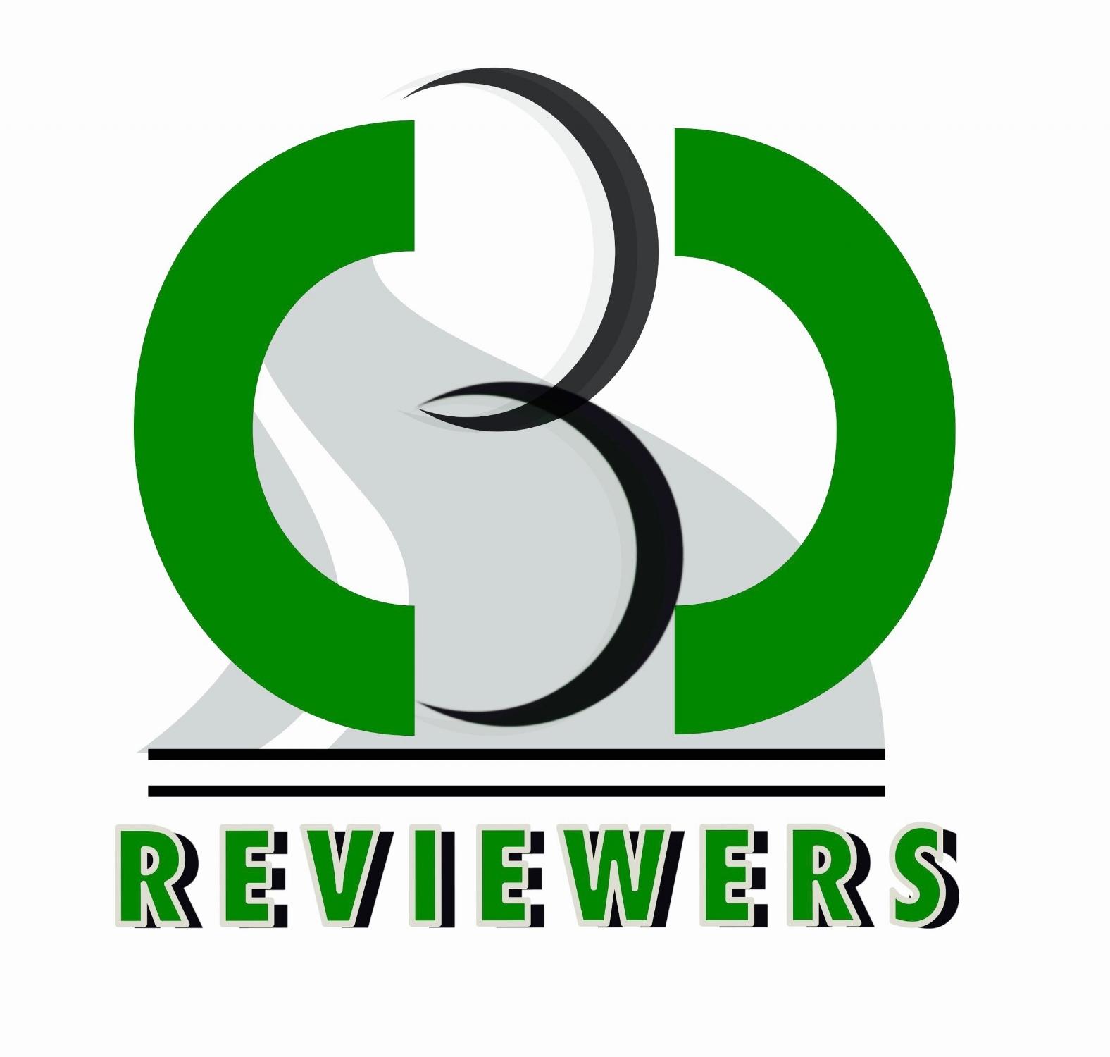 CBD Reviewers Logo