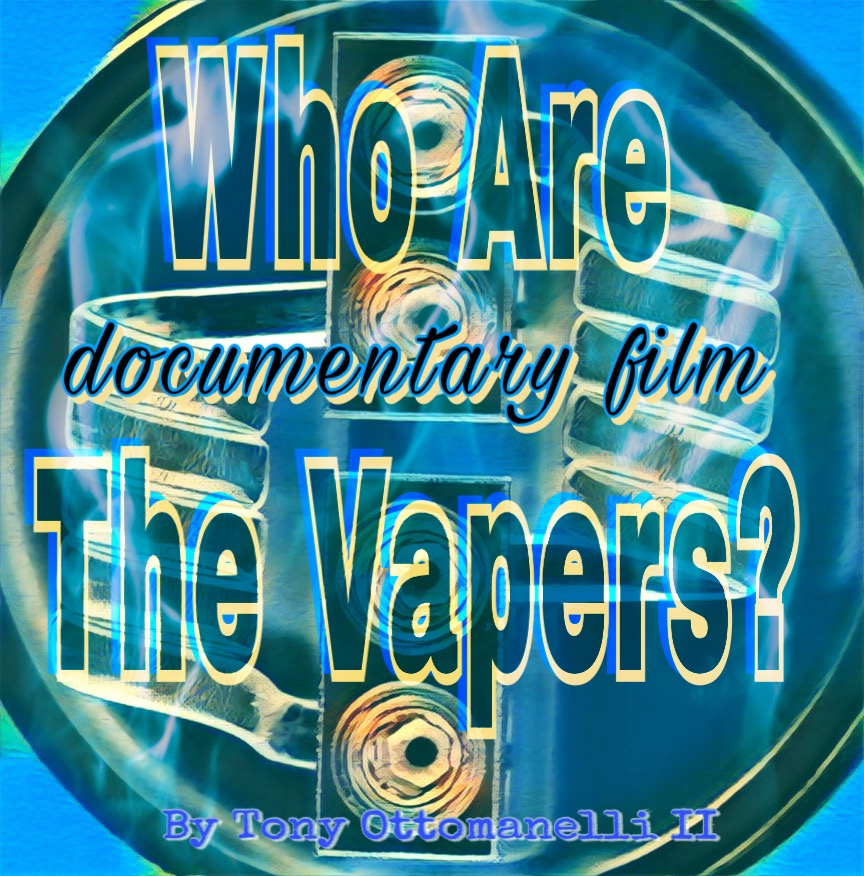 Who Are The Vapers?