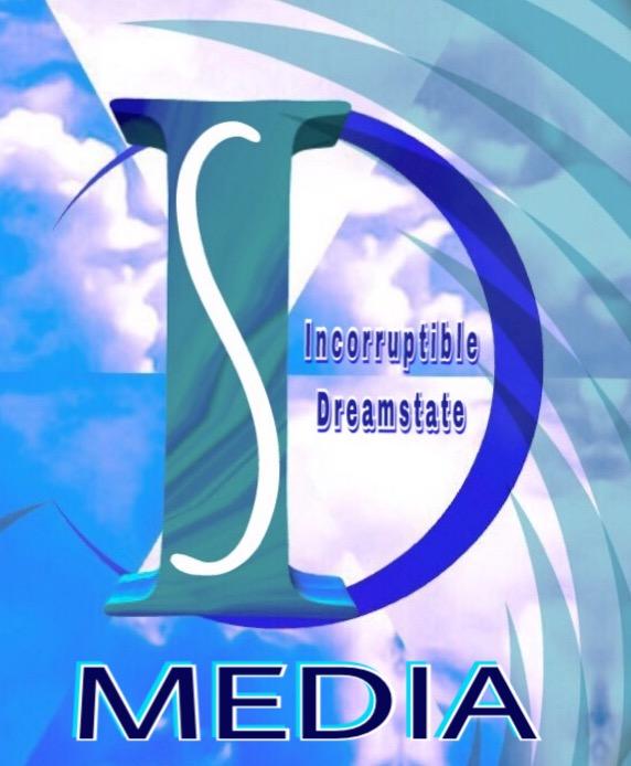 Incorruptible Dreamstate Media Logo