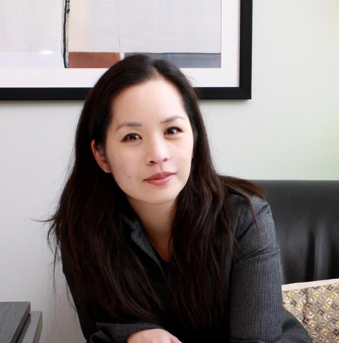 Janie Hong