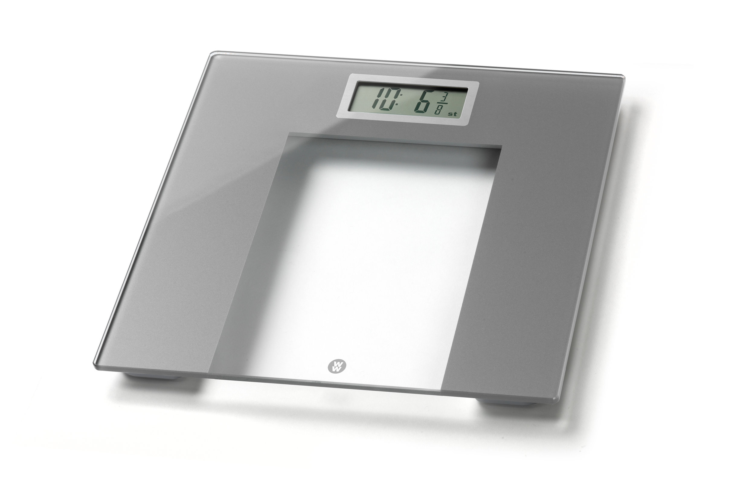 Ultra Slim Designer Precision Scale