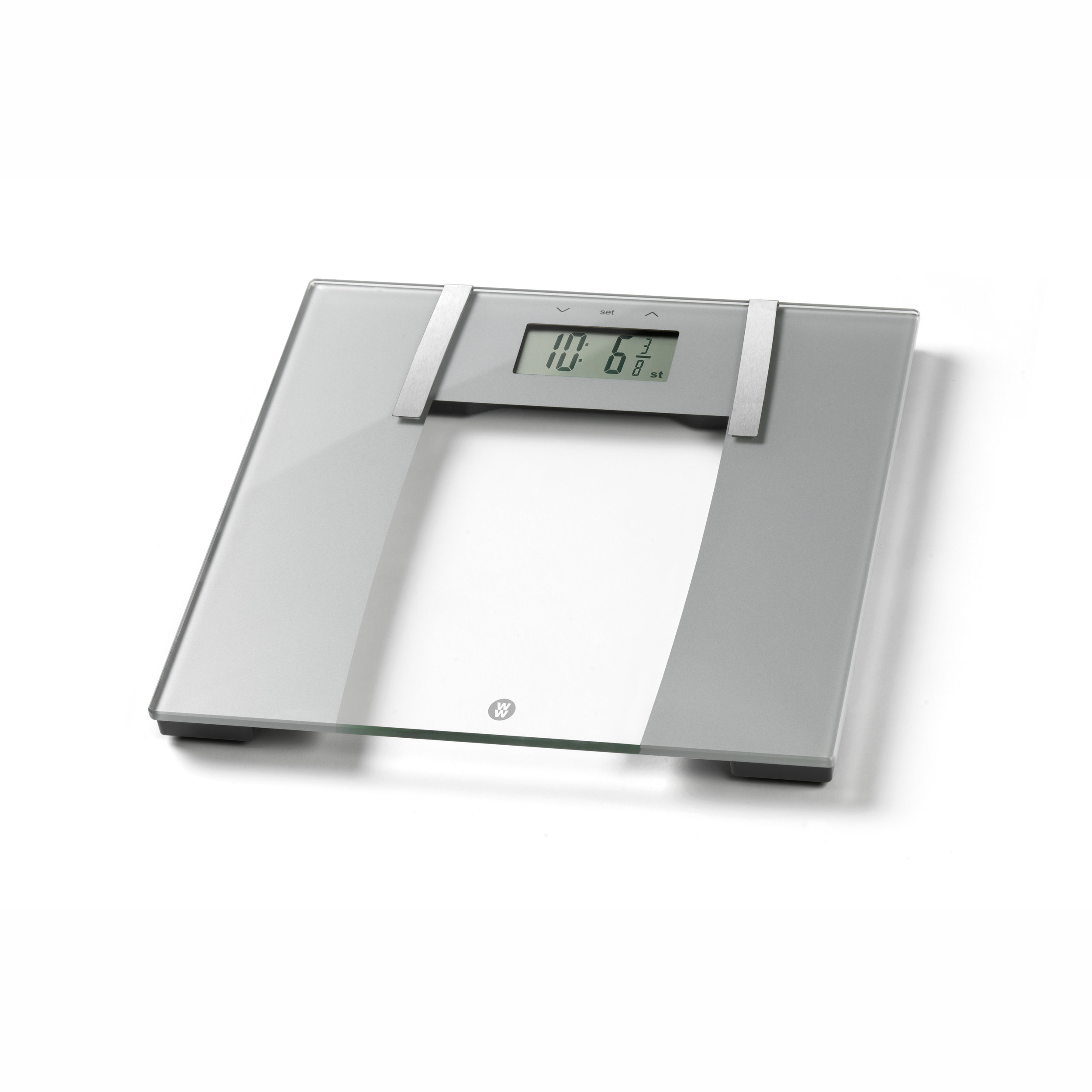 Ultra Slim Body Analyser Scale