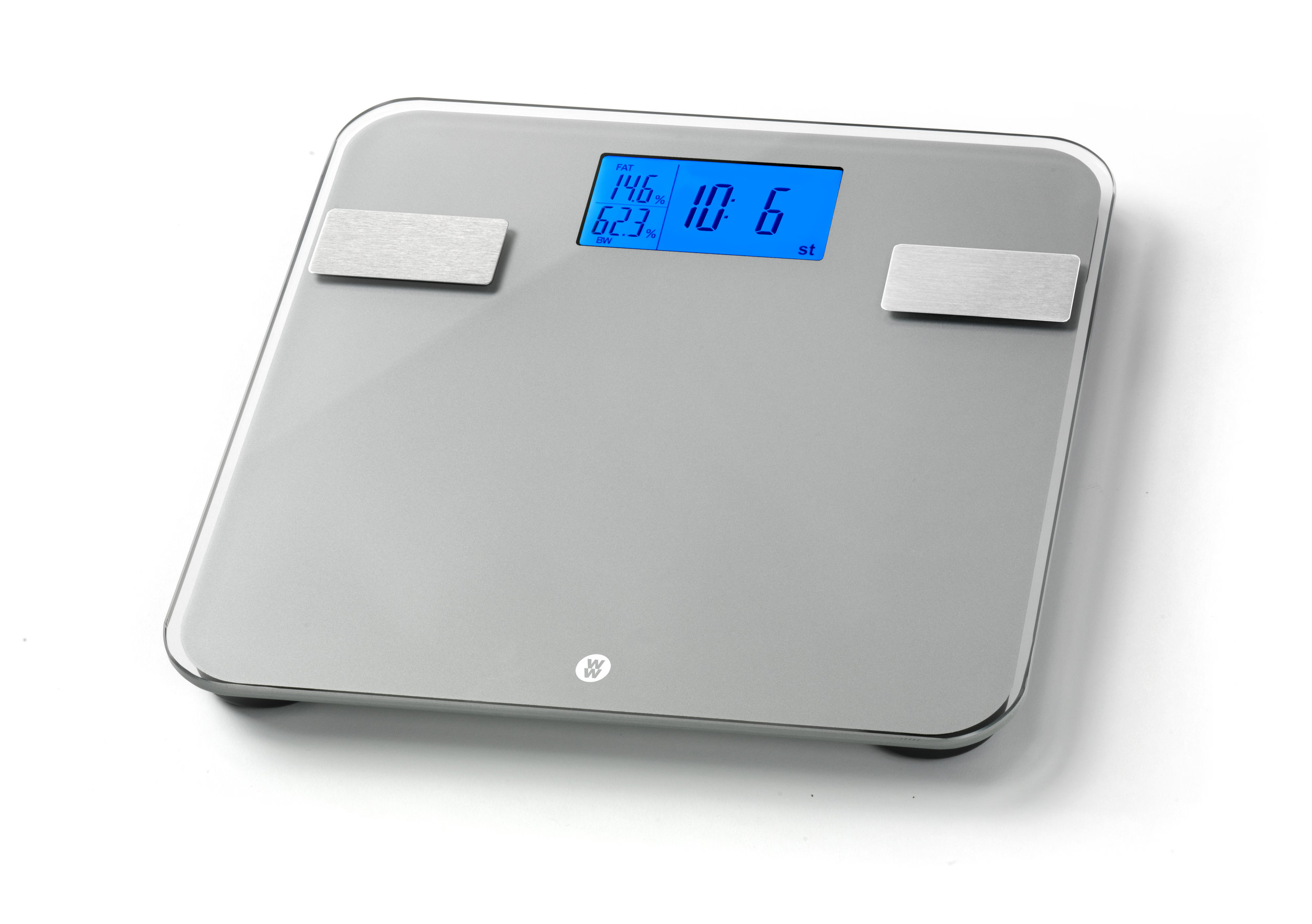 Electronic Precision Analyser Scale